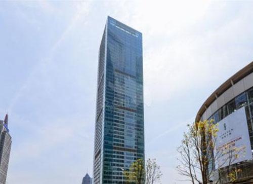 上海21世纪大厦