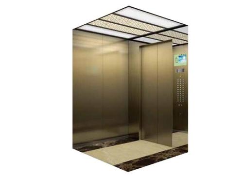 中高速电梯销售
