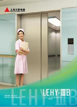 中低速电梯LEHY-IIB(GB-F)